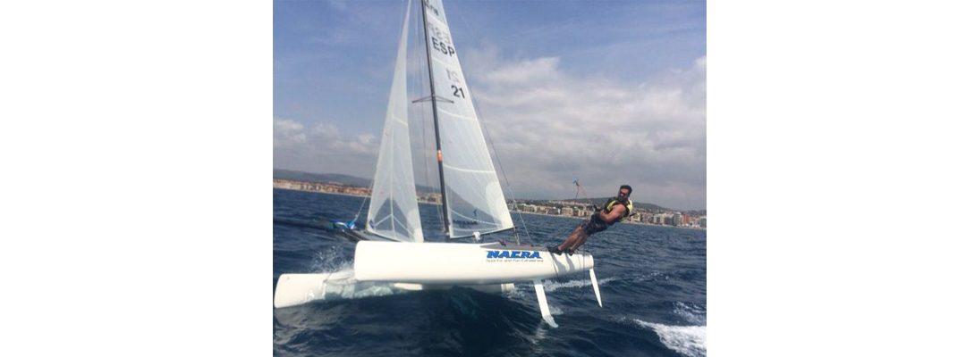 ATRA col·labora en un nou projecte de la Federació Catalana de Vela per a la inserció laboral de joves a través de l'aprenentatge de la navegació en vela
