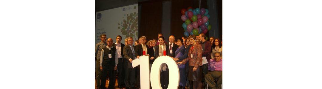 IV Congrés de la Taula del Tercer Sector Social de Catalunya