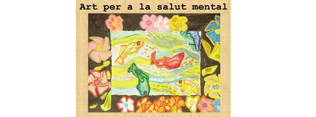 Art per a la Salut Mental