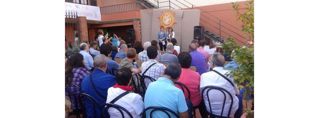 Jornada de puertas abiertas Llar Residència Pàdua y Club Social del Garraf 2014
