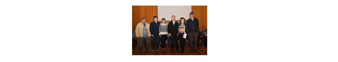 """""""La tarda és nostra"""", guardonat als XXI Premis Vila de Gràcia"""