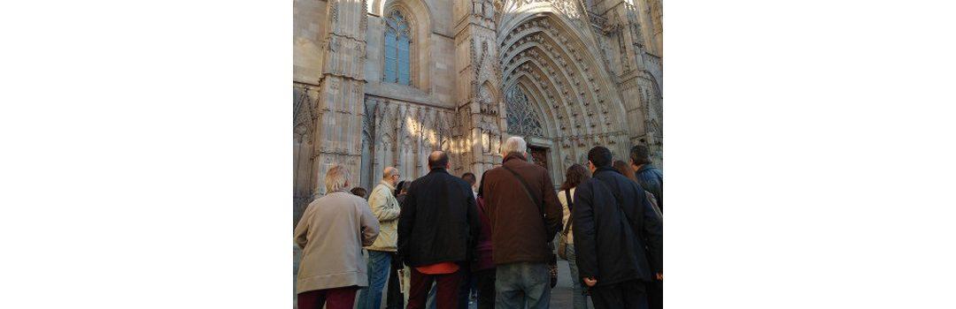 Descobrint Barcelona: itineraris inclusius per la ciutat