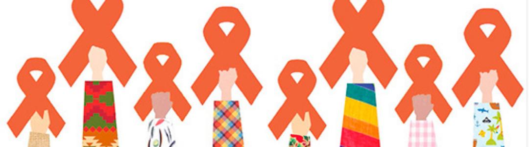 1 de diciembre. Día mundial del Sida