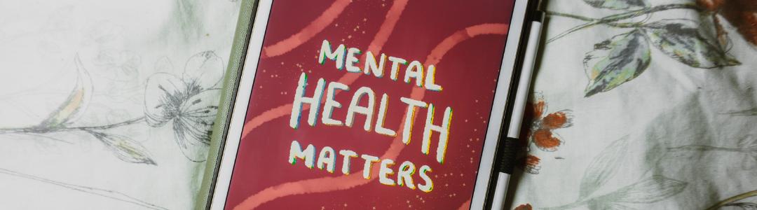 10 de octubre, hablemos de Salud Mental